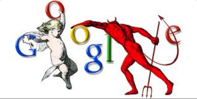 google maakt je dom